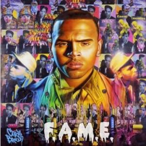 F.A.M.E by Chris Brown