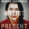 "Stillness of ""Marina Abramović: The Artist is Present"" moves audiences"