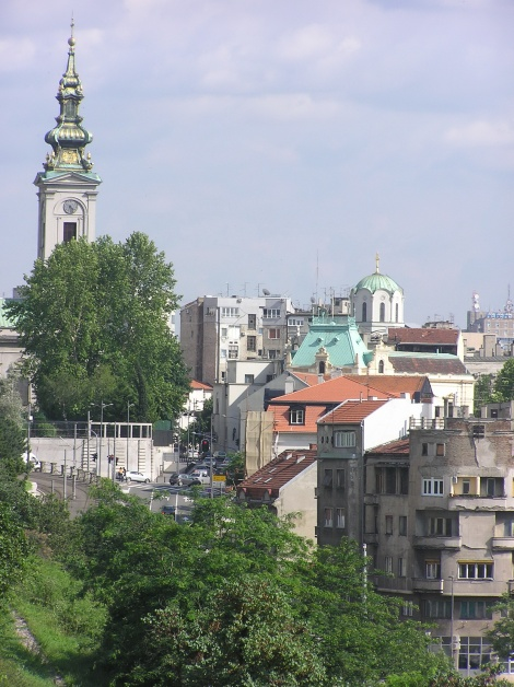 A brief introduction to Belgrade, the place to be